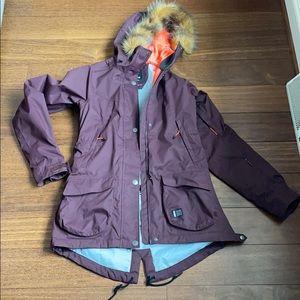 Nike SB Waterproof Ski/Snowboard jacket